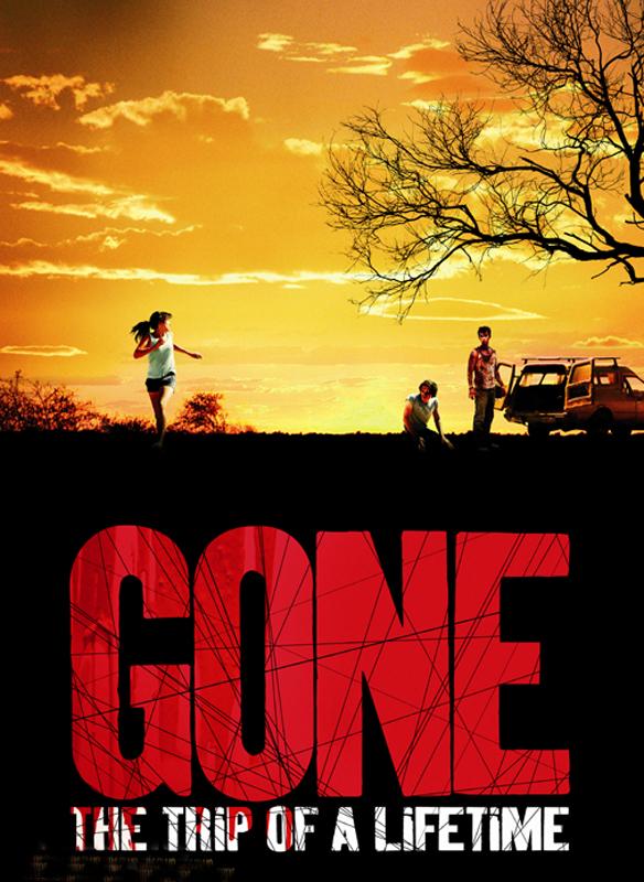 Gone - Lauf um dein Leben Stream