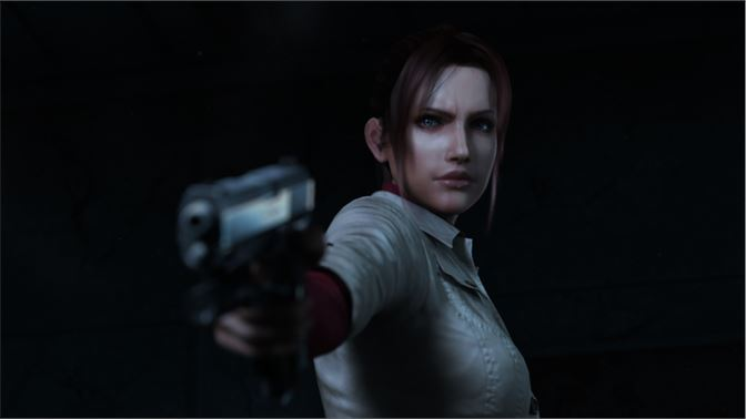 Buy Resident Evil The Animated Collection Microsoft Store