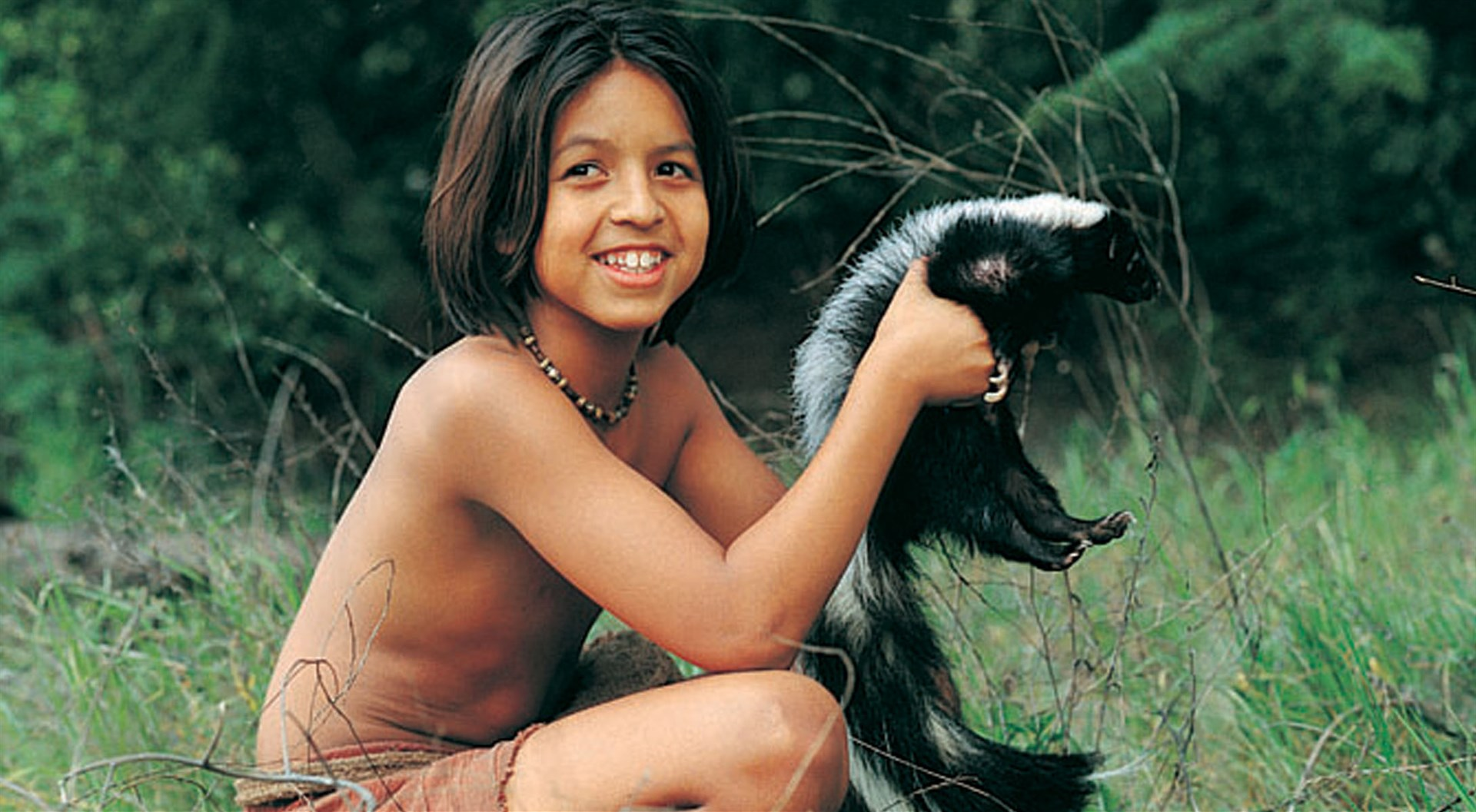 difference between jungle book and mowgli