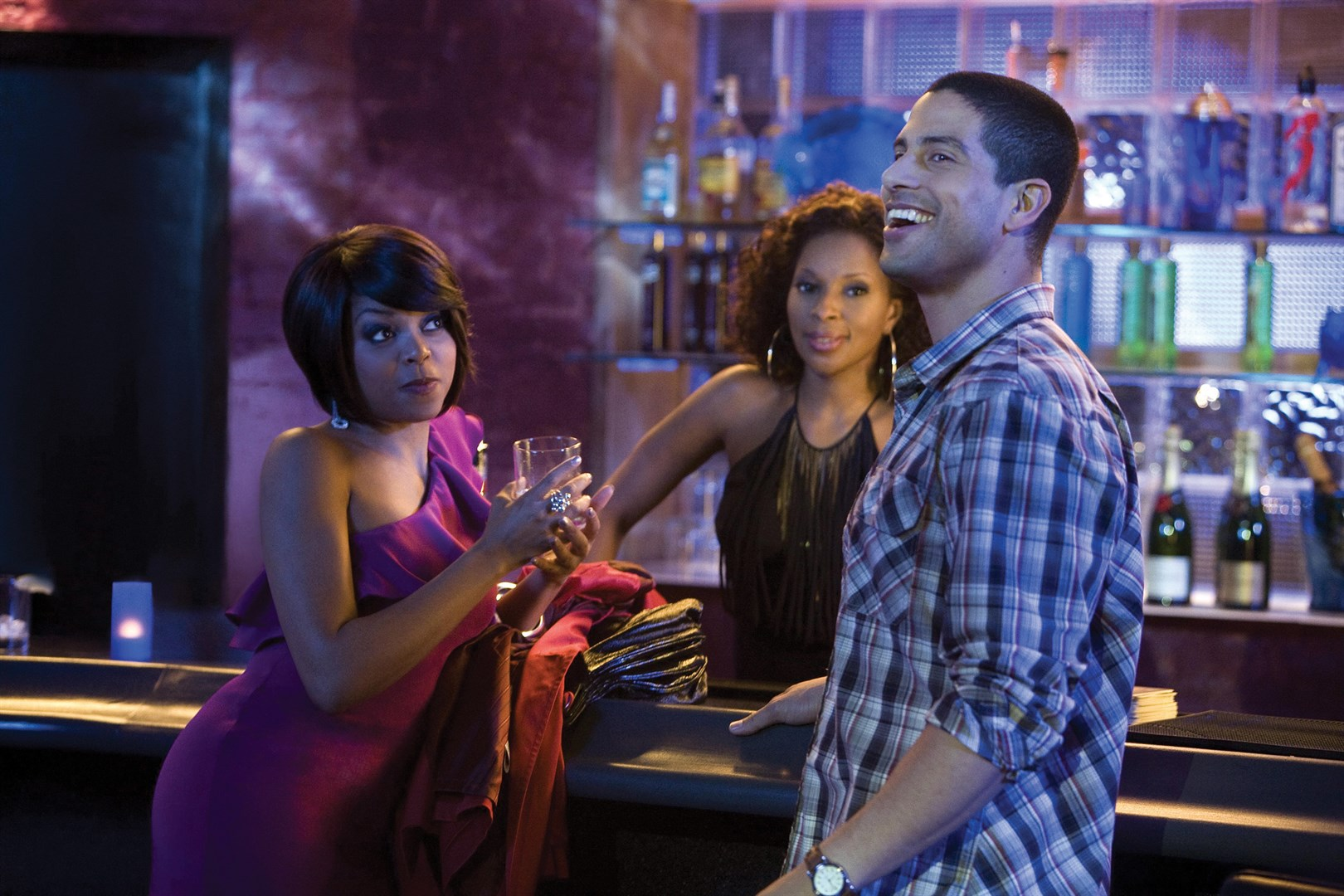 tyler perry i can do bad all by myself full movie download