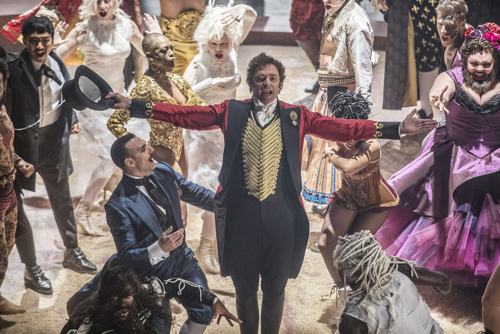 Buy The Greatest Showman Microsoft Store