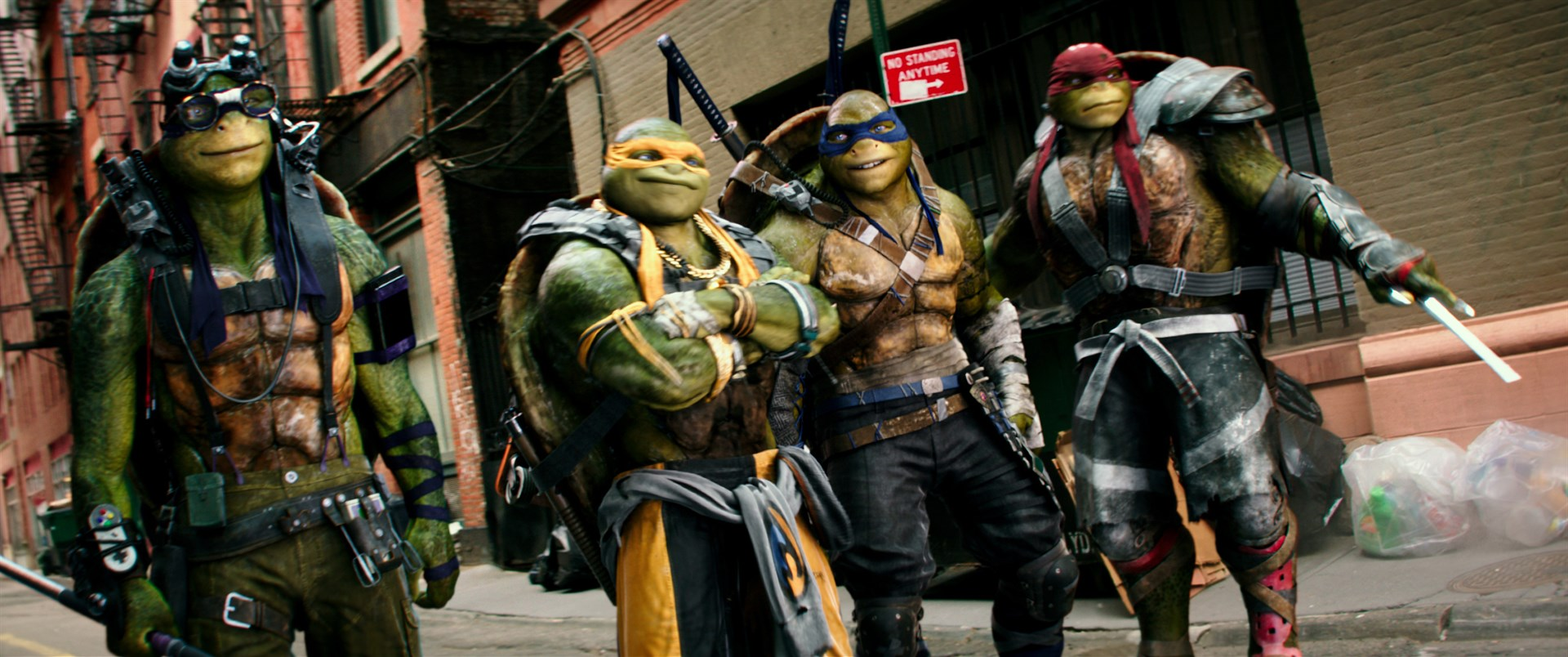 Buy Teenage Mutant Ninja Turtles Out Of The Shadows Microsoft Store
