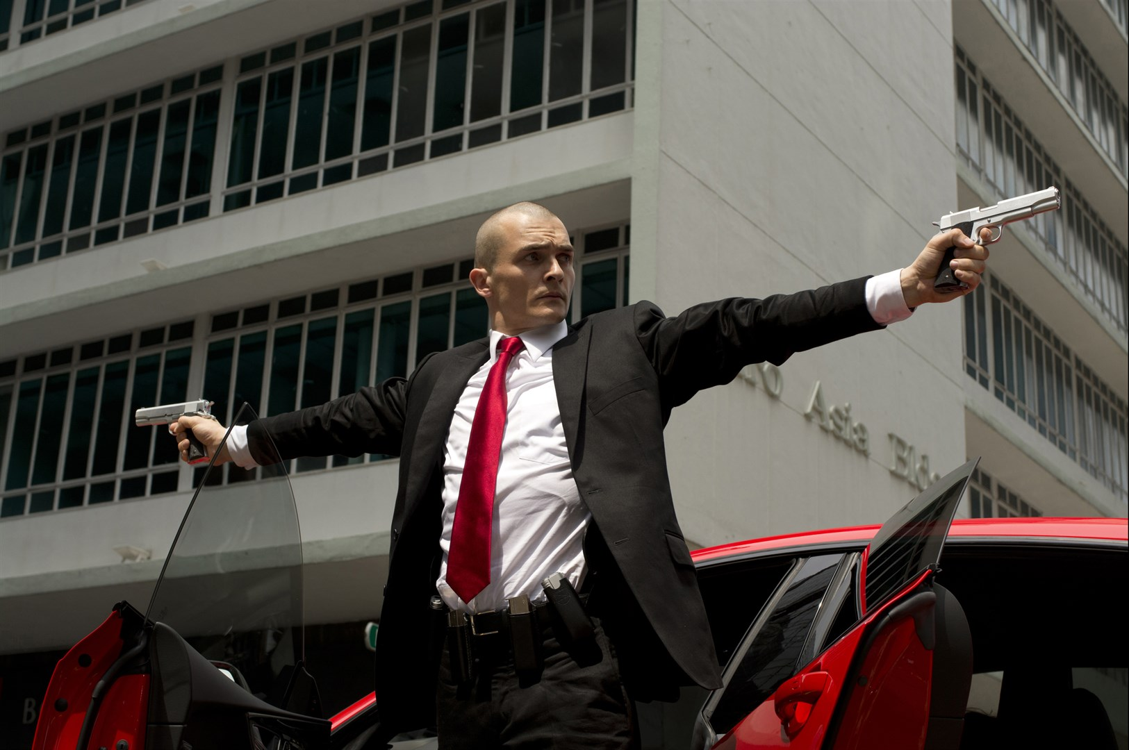 Hitman Agent 47 Dual Audio 720p Download Fasrcheap