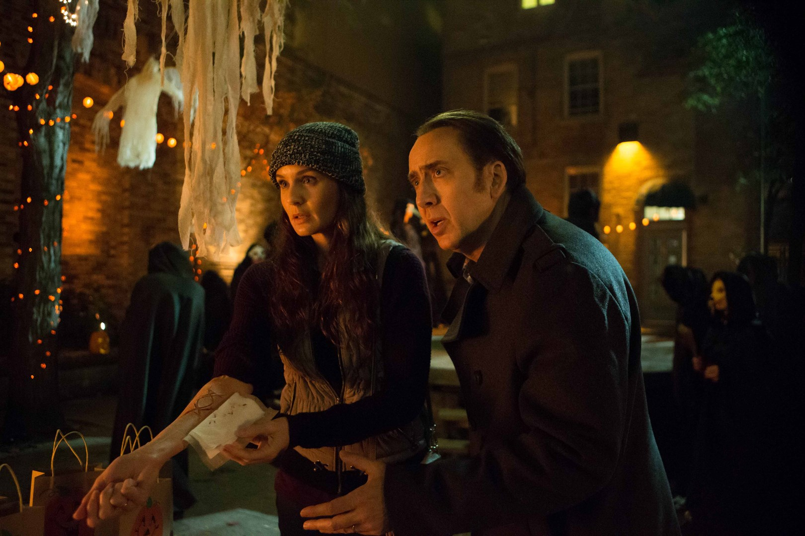 pay the ghost full movie hd