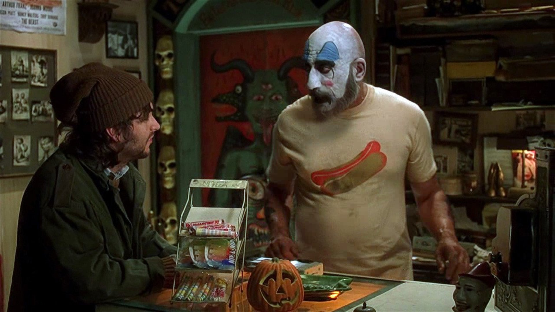 Buy House Of 1 000 Corpses Microsoft Store