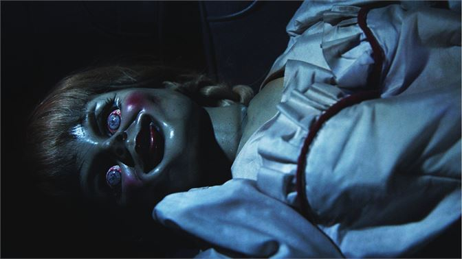 annabelle full movie free download in english