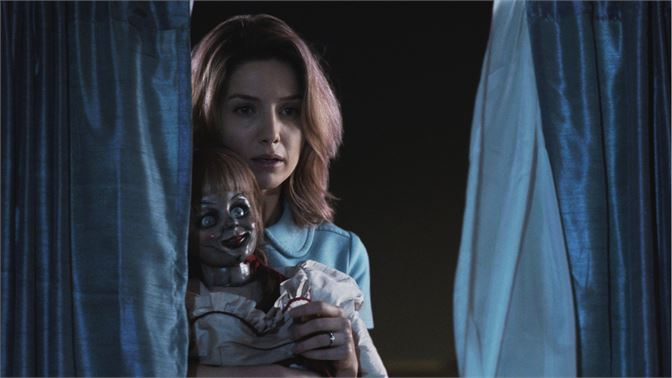 annabelle 2 full movie in english