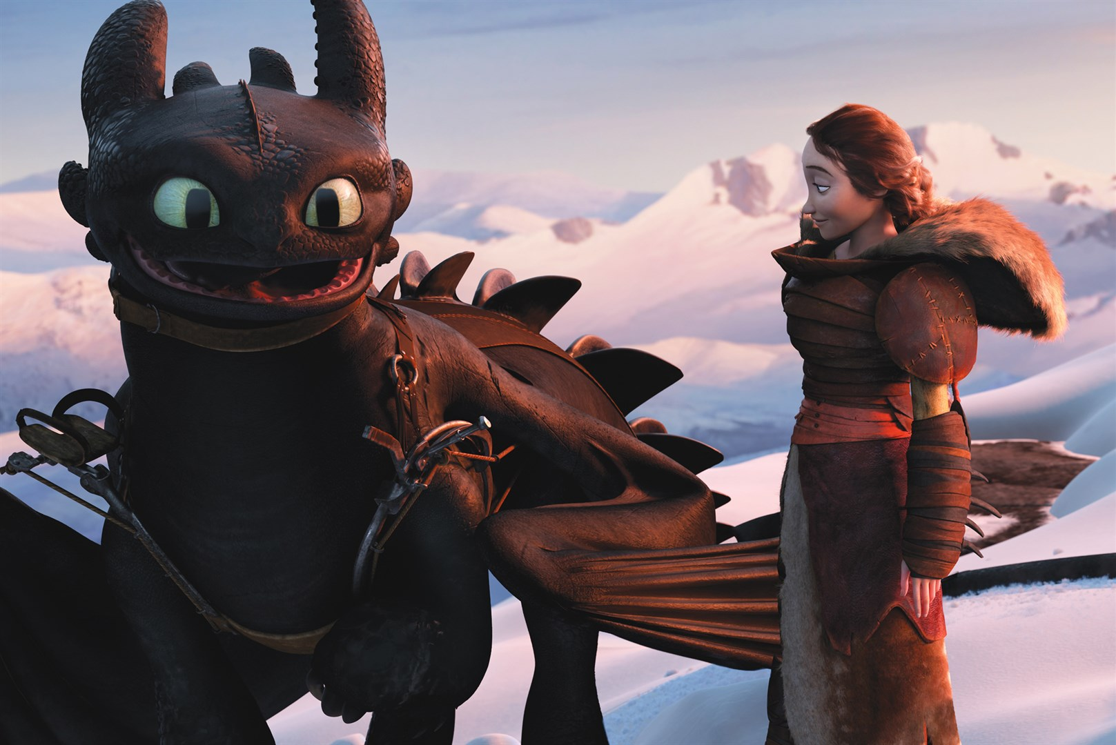 Buy How To Train Your Dragon 2 Microsoft Store En Ca