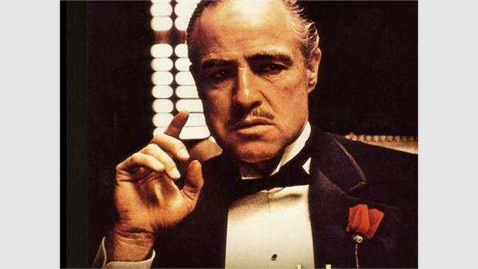godfather trilogy full movie download