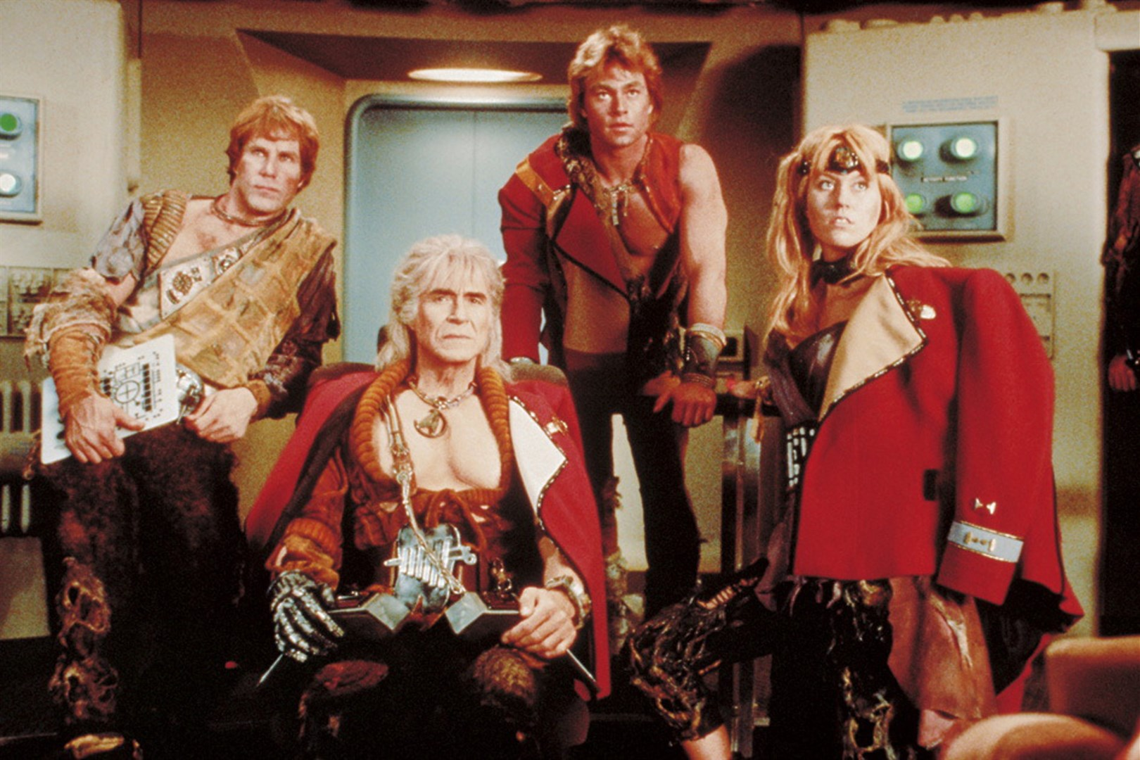 Image result for Star Trek II: The Wrath of Khan