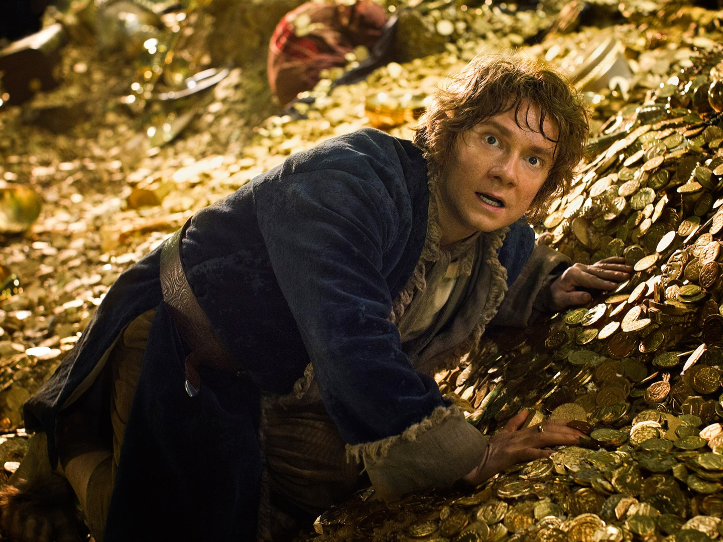 Buy The Hobbit: The Desolation of Smaug - Microsoft Store