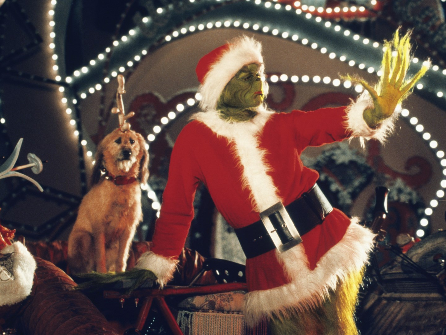 How The Grinch Stole Christmas Movie Characters.Buy Dr Seuss How The Grinch Stole Christmas Microsoft