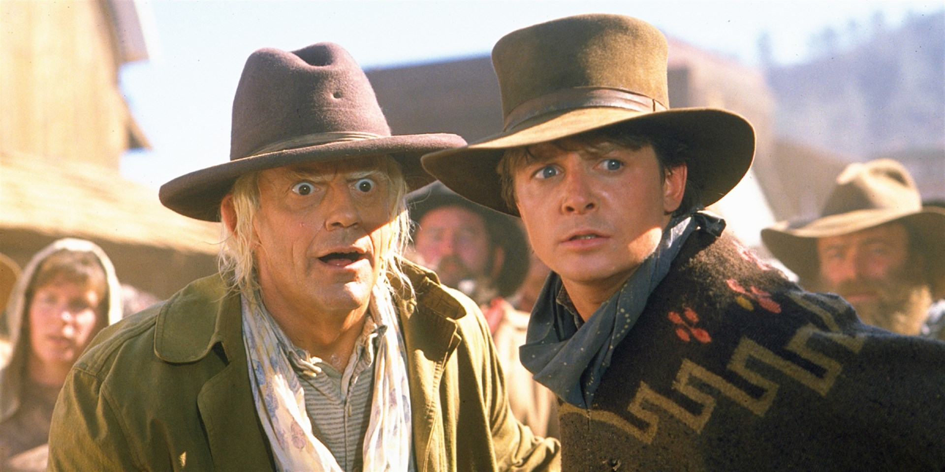 Buy Back to the Future Part III - Microsoft Store