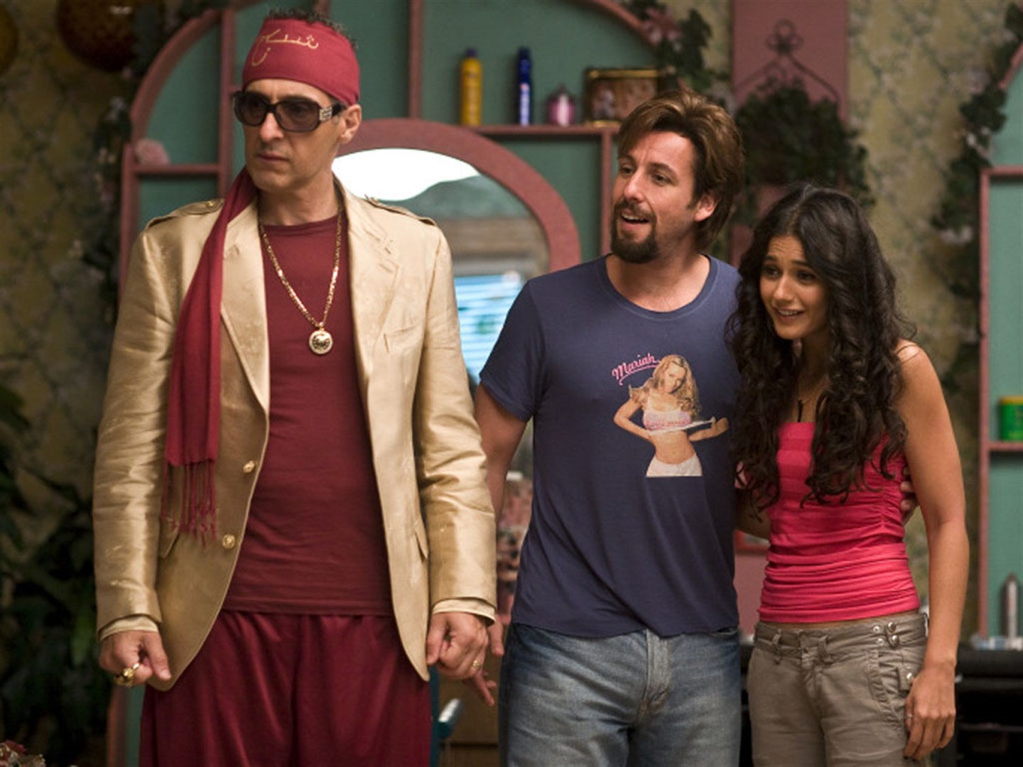 Buy You Don T Mess With The Zohan Microsoft Store
