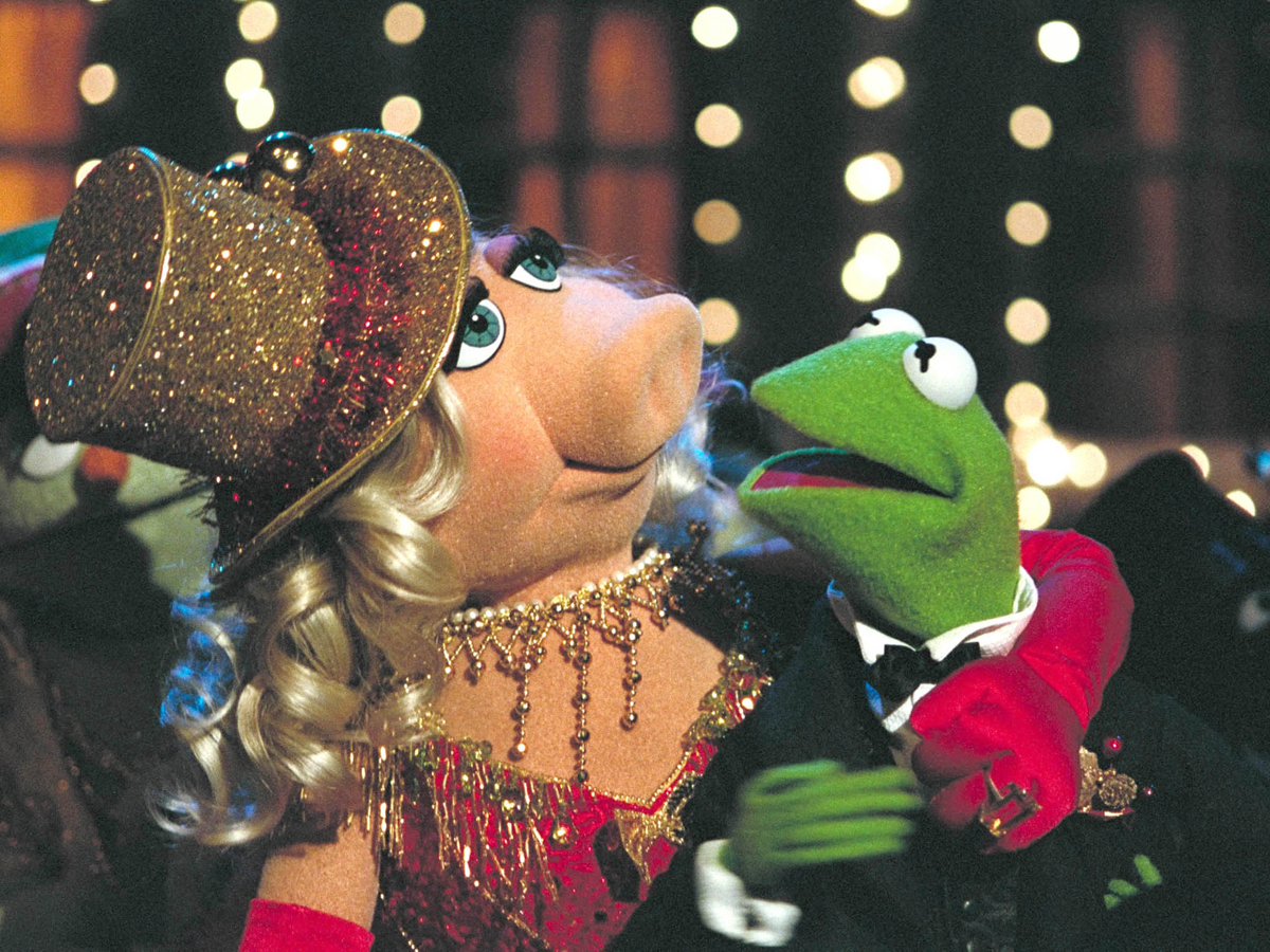 It's a Very Merry Muppet Christmas Movie - Microsoft Store