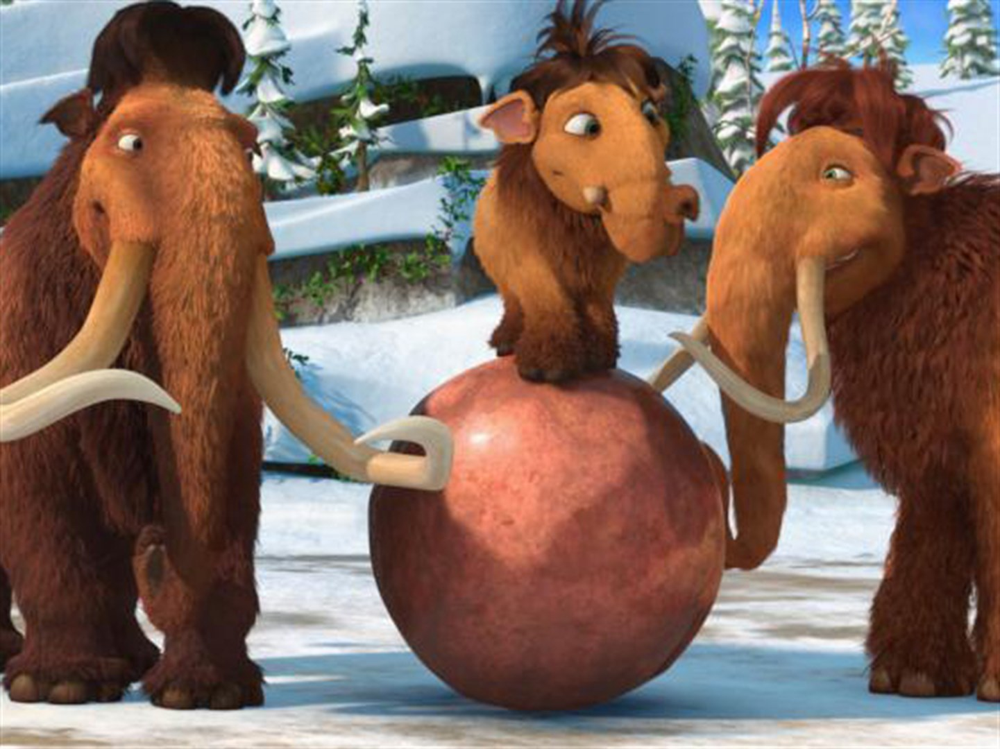 Ice Age A Mammoth Christmas.Buy Ice Age A Mammoth Christmas Microsoft Store En Gb