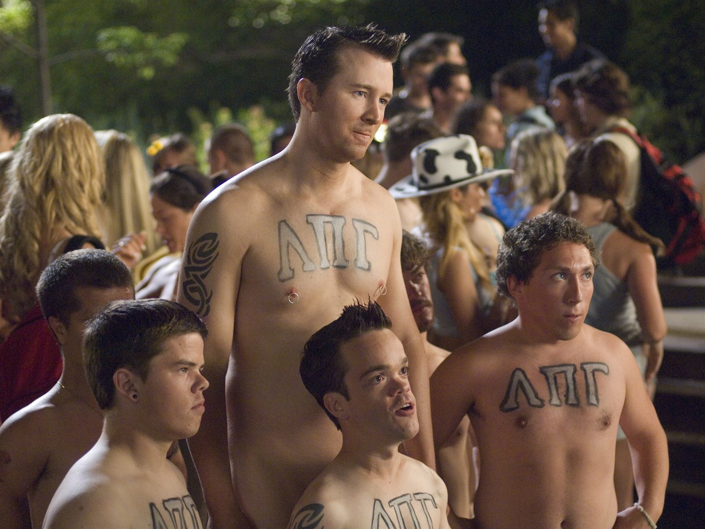 American Pie Uncensored buy american pie presents: the naked mile - microsoft store