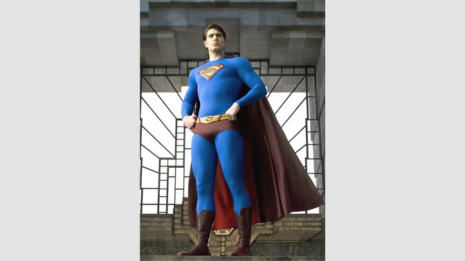 Buy Superman 6 Film Collection - Microsoft Store