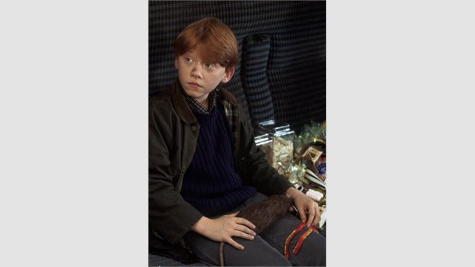 Buy Harry Potter: The Complete 8 Film Collection - Microsoft Store