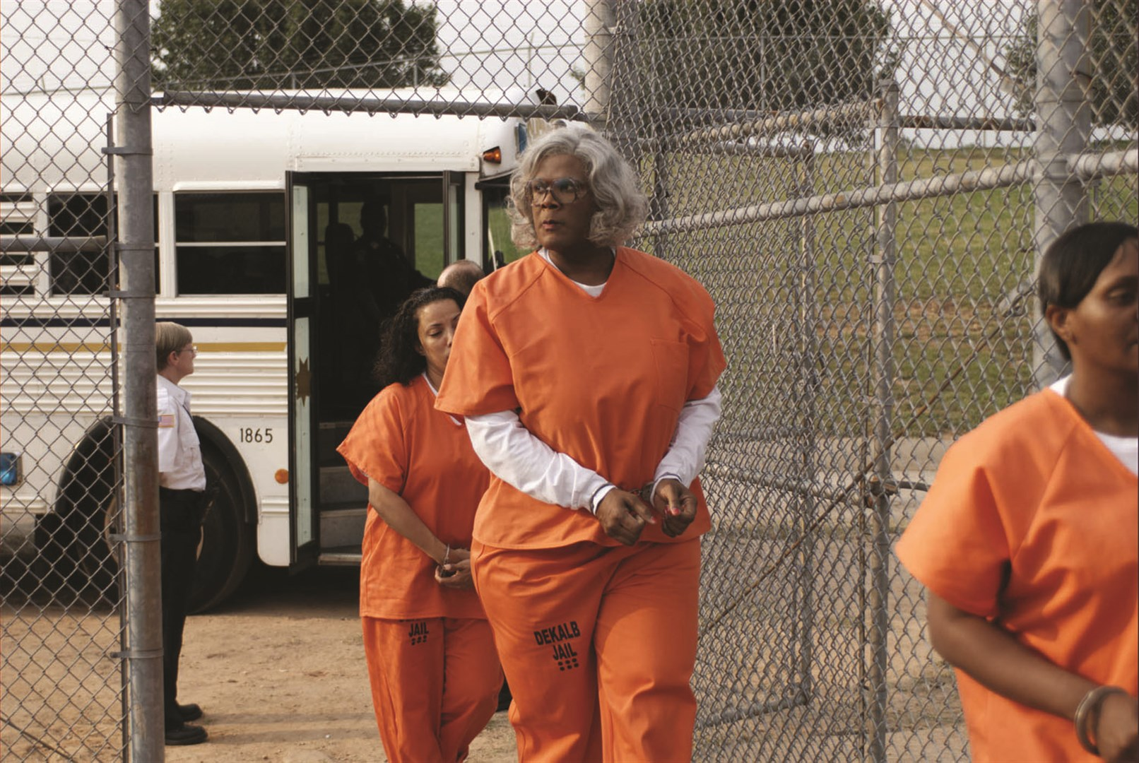 madea goes to jail subtitles download