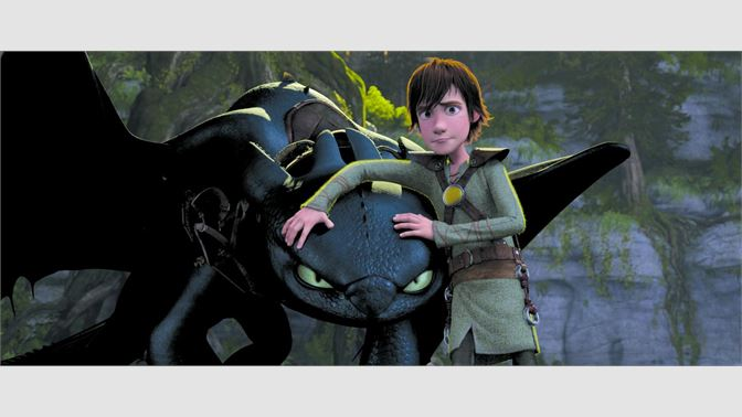 Buy How To Train Your Dragon 2 Pack Microsoft Store