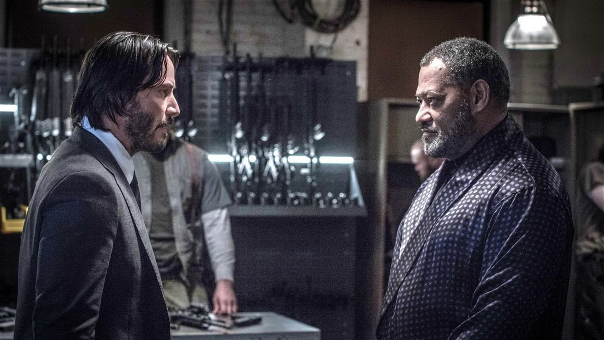 Comprar John Wick Chapter 2 Microsoft Store Es Us