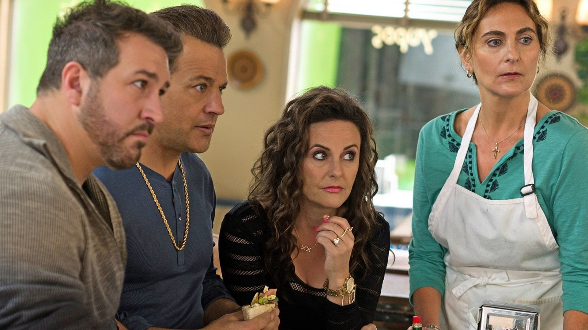 My Big Fat Greek Wedding 2.Buy My Big Fat Greek Wedding 2 Microsoft Store