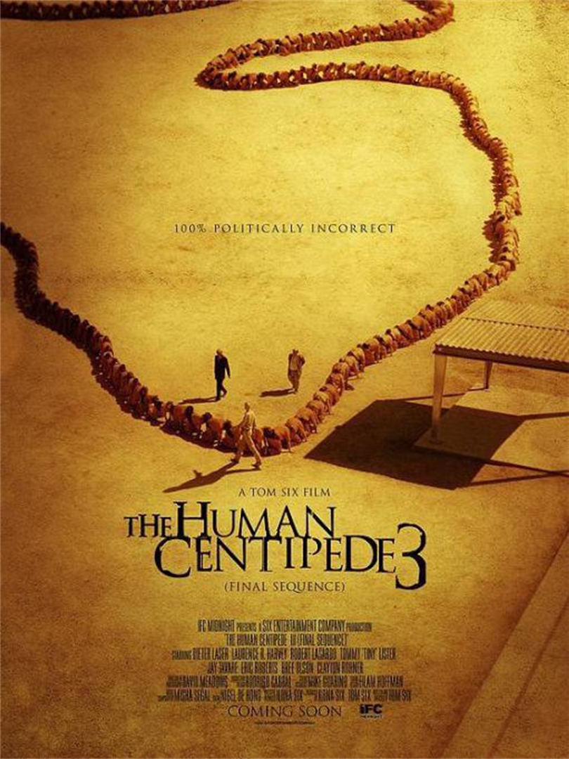 Buy The Human Centipede 3 (Final Sequence) - Microsoft Store