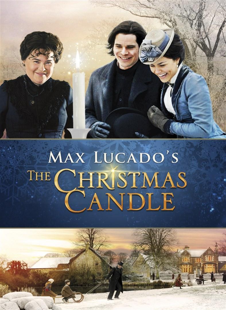 Max Lucado Christmas.Buy Max Lucado S The Christmas Candle Microsoft Store En