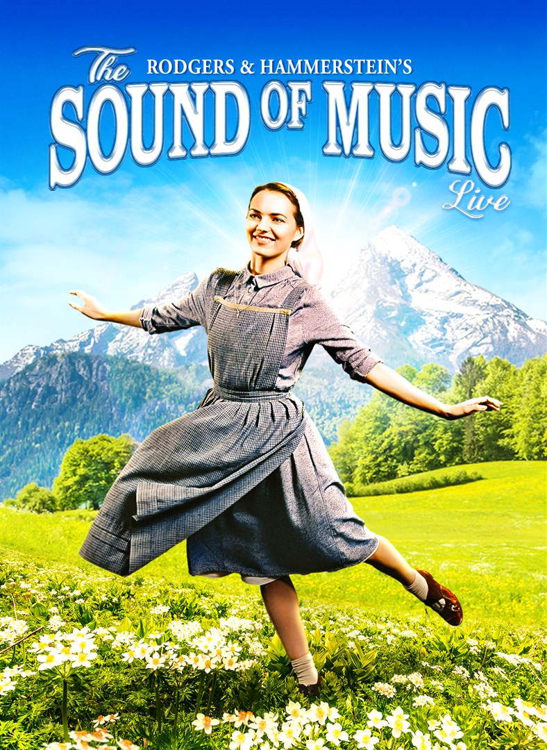 Buy The Sound Of Music Live Microsoft Store