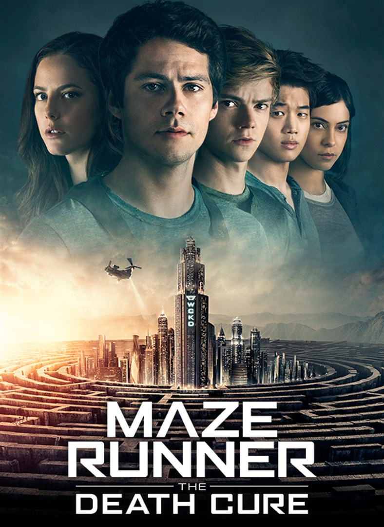 the maze runner novel free download
