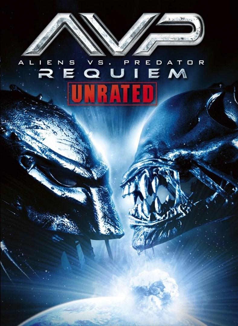 alien vs predator 2 full movie online free