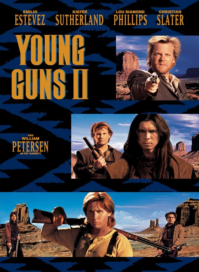 536d55abc768 Buy Young Guns II - Microsoft Store en-GB
