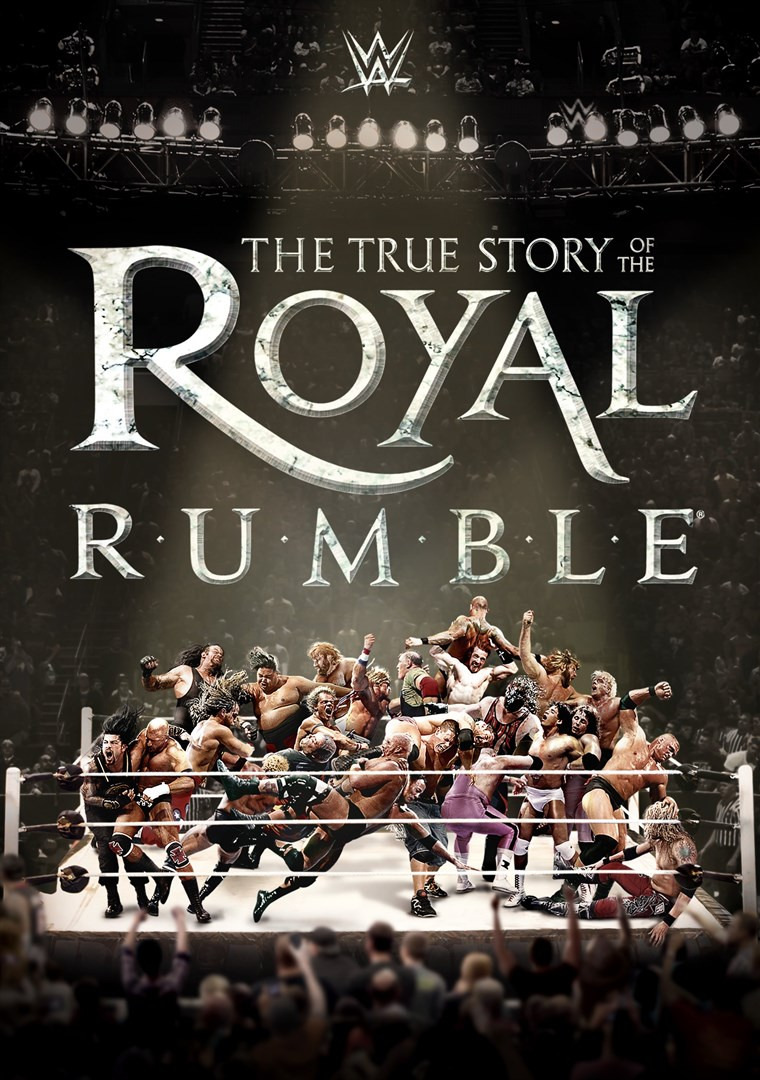 Buy WWE: The True Story of the Royal Rumble - Microsoft Store