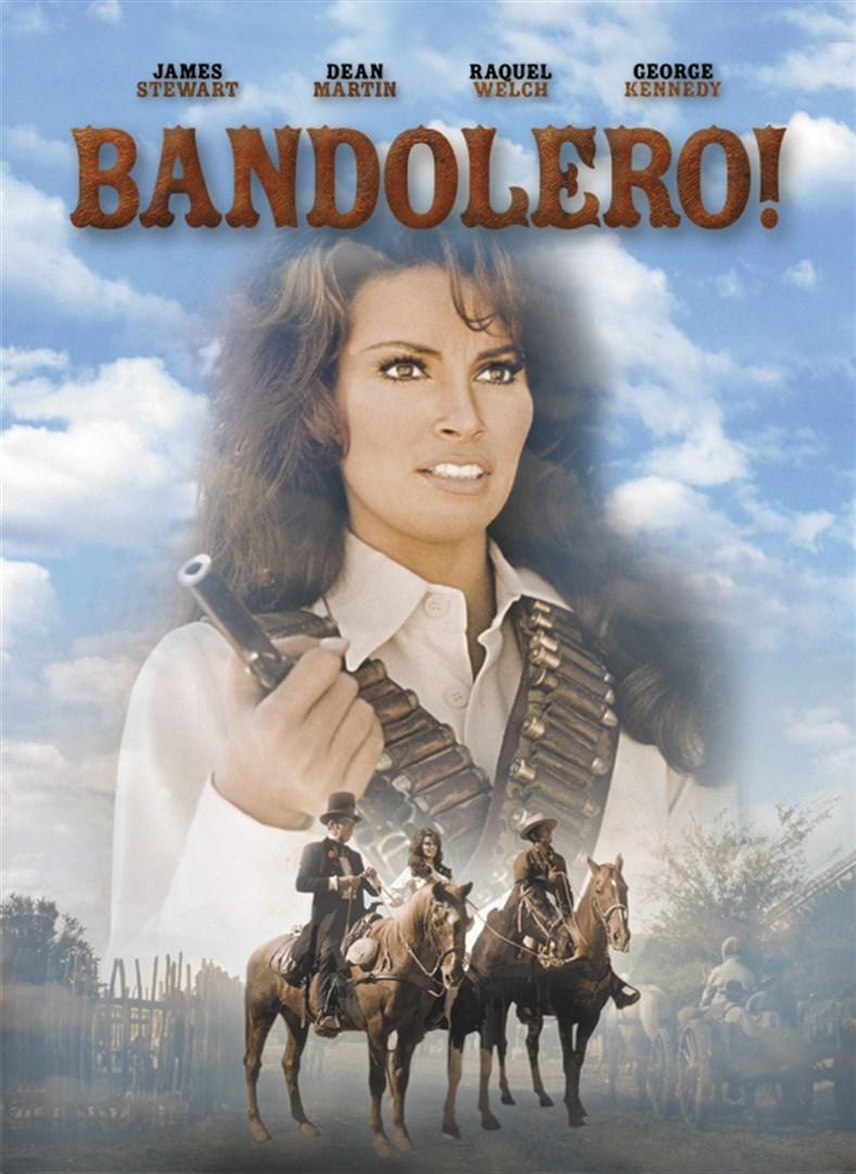 bandolero full movie free