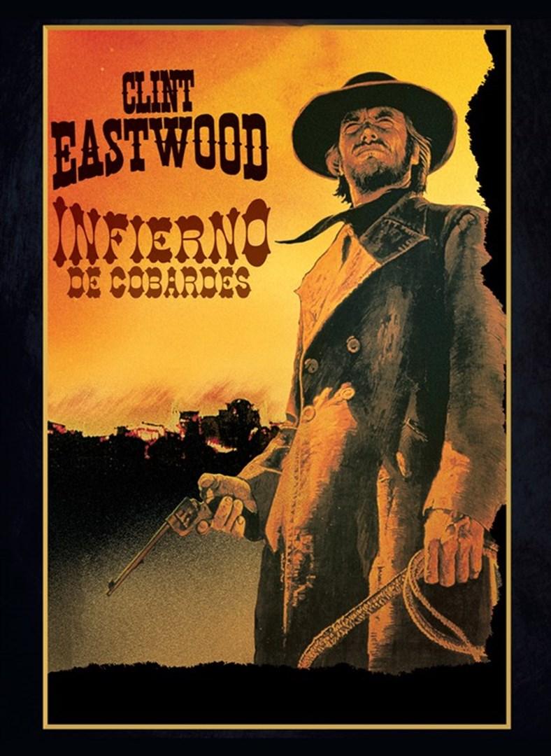 Clint Eastwood, los inicios del ultimo mito Image