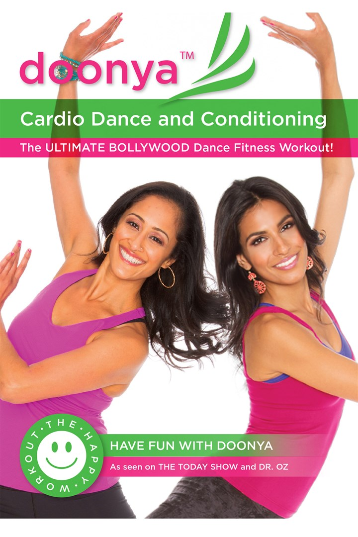 Buy Doonya The Bollywood Dance Workout Cardio Dance Conditioning Microsoft Store