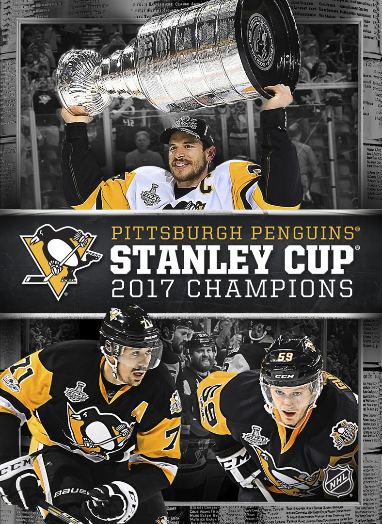 new styles 74879 1c3b4 Buy Pittsburgh Penguins: Stanley Cup 2017 Champions ...
