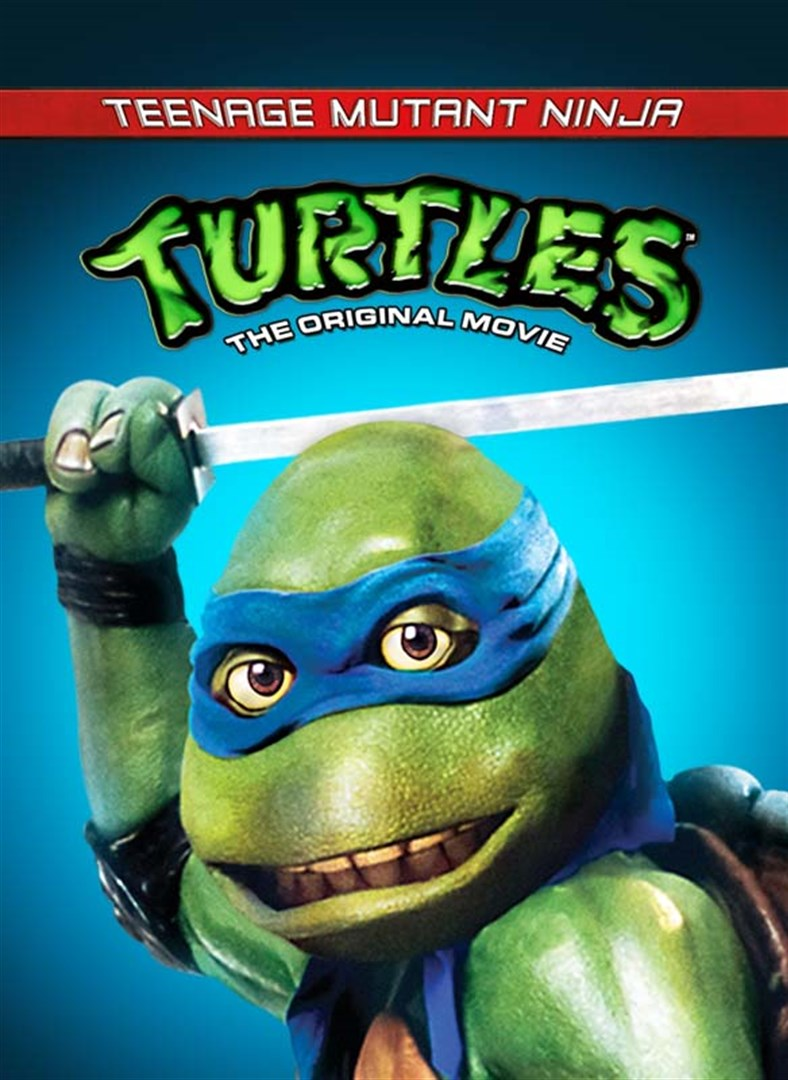 Buy Teenage Mutant Ninja Turtles (1990 ...