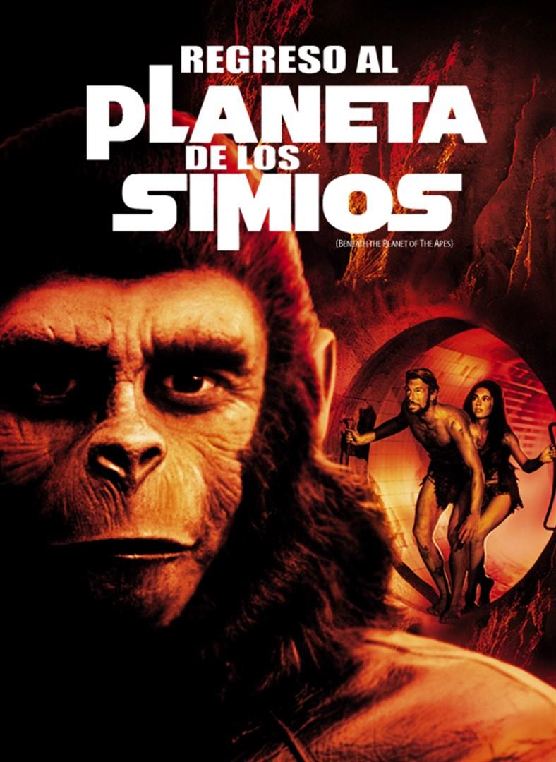 Comprar Regreso al Planeta de los Simios - Microsoft Store es-ES