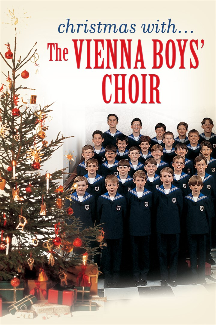 Vienna Boys Choir Christmas.Buy Christmas With The Vienna Boys Choir Microsoft Store En Ca