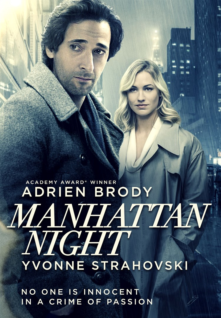Buy Manhattan Night - Microsoft Store