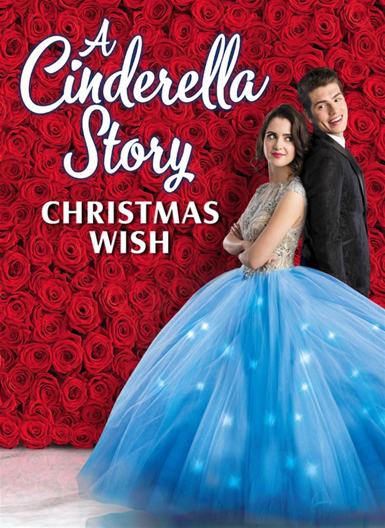 A Christmas Wish.Buy A Cinderella Story Christmas Wish Bonus Microsoft Store En Gb