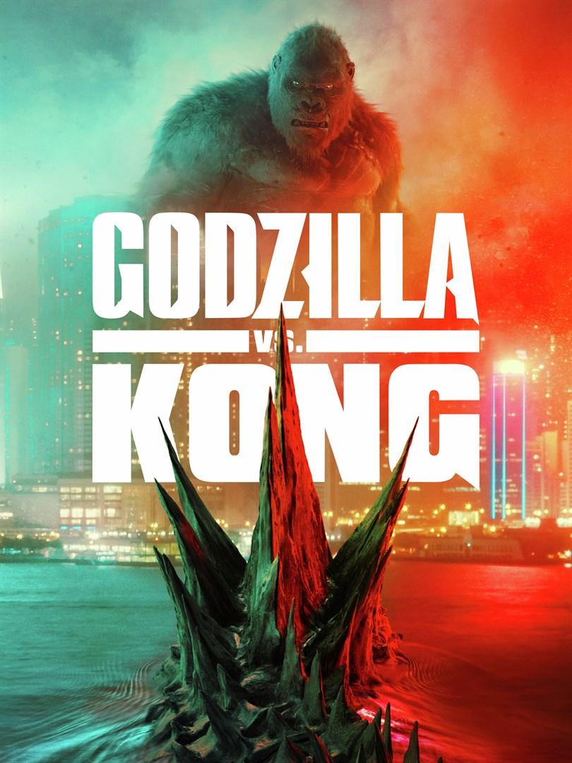 Buy Godzilla Vs Kong Microsoft Store