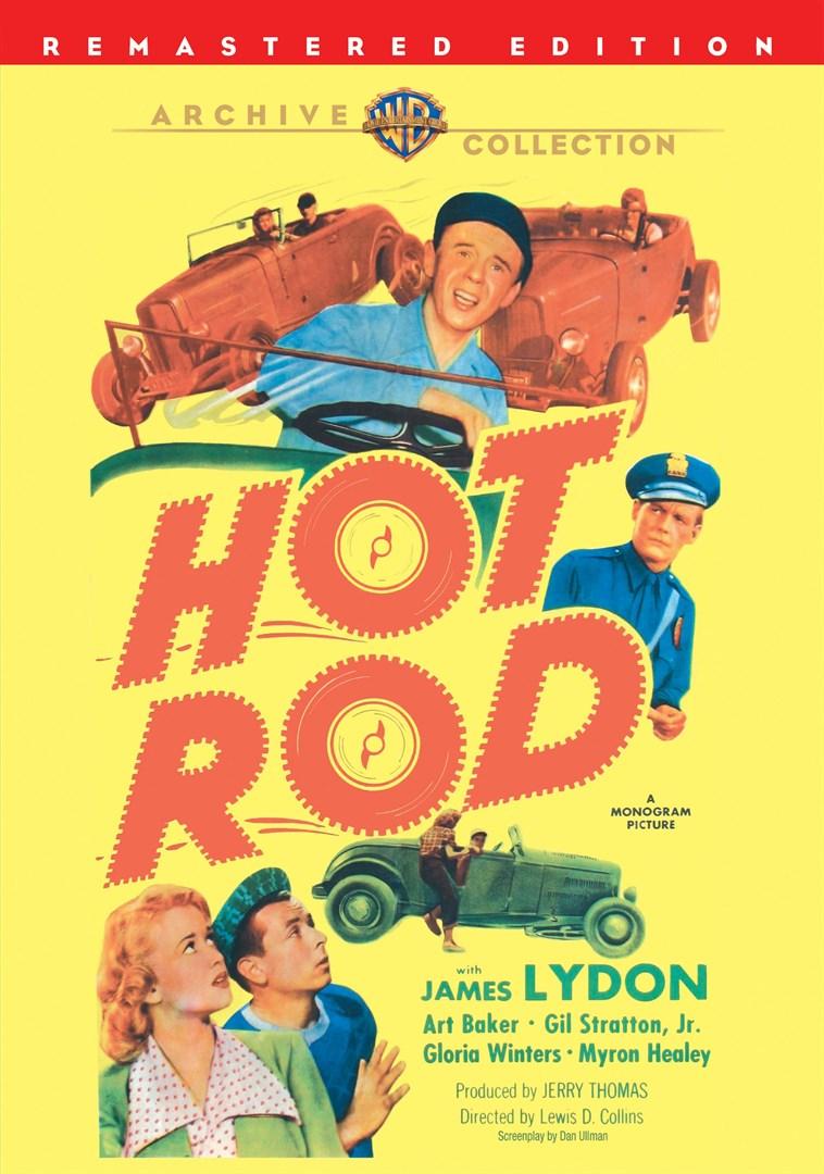 Buy Hot Rod (1950) - Microsoft Store