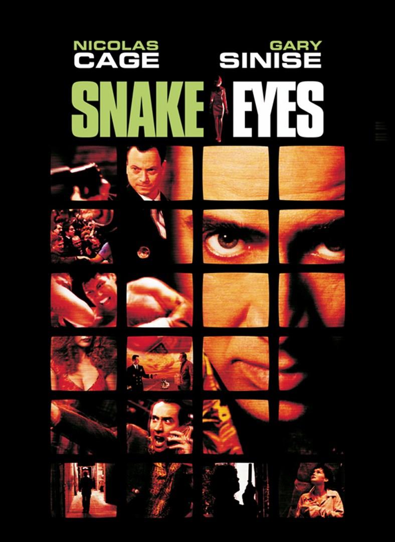 Snake Eyes kaufen – Microsoft Store de-CH