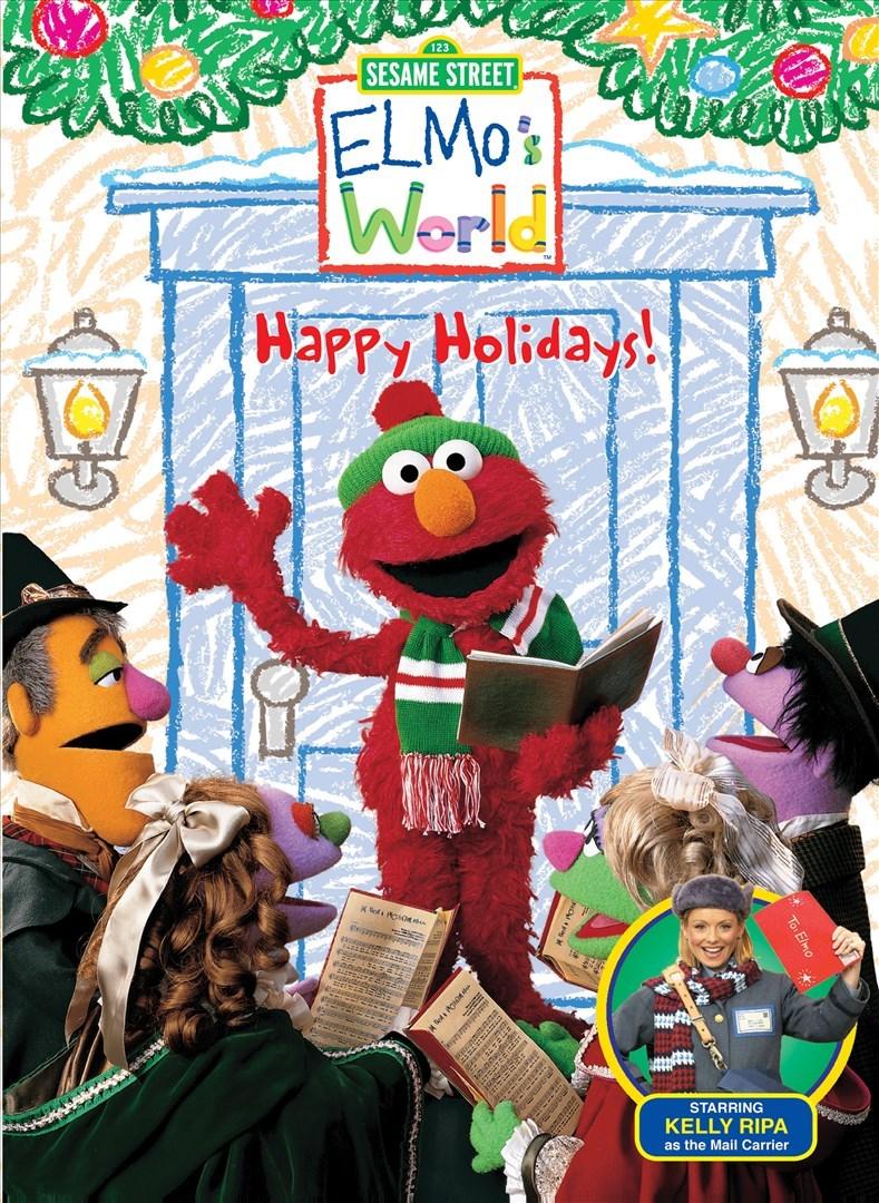 Buy Sesame Street Elmo S World Happy Holidays Microsoft
