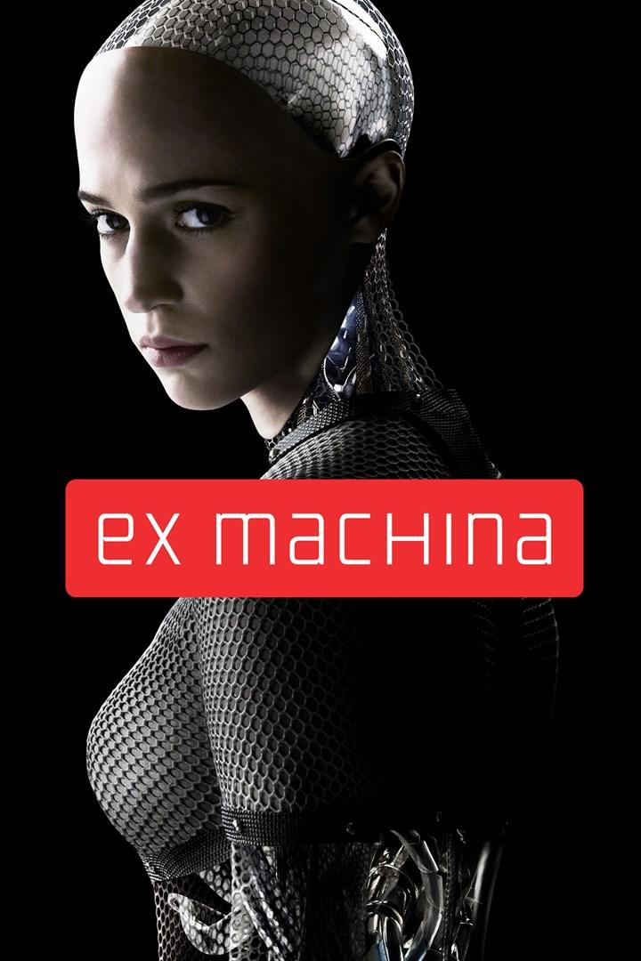 ex machina 2 trailer
