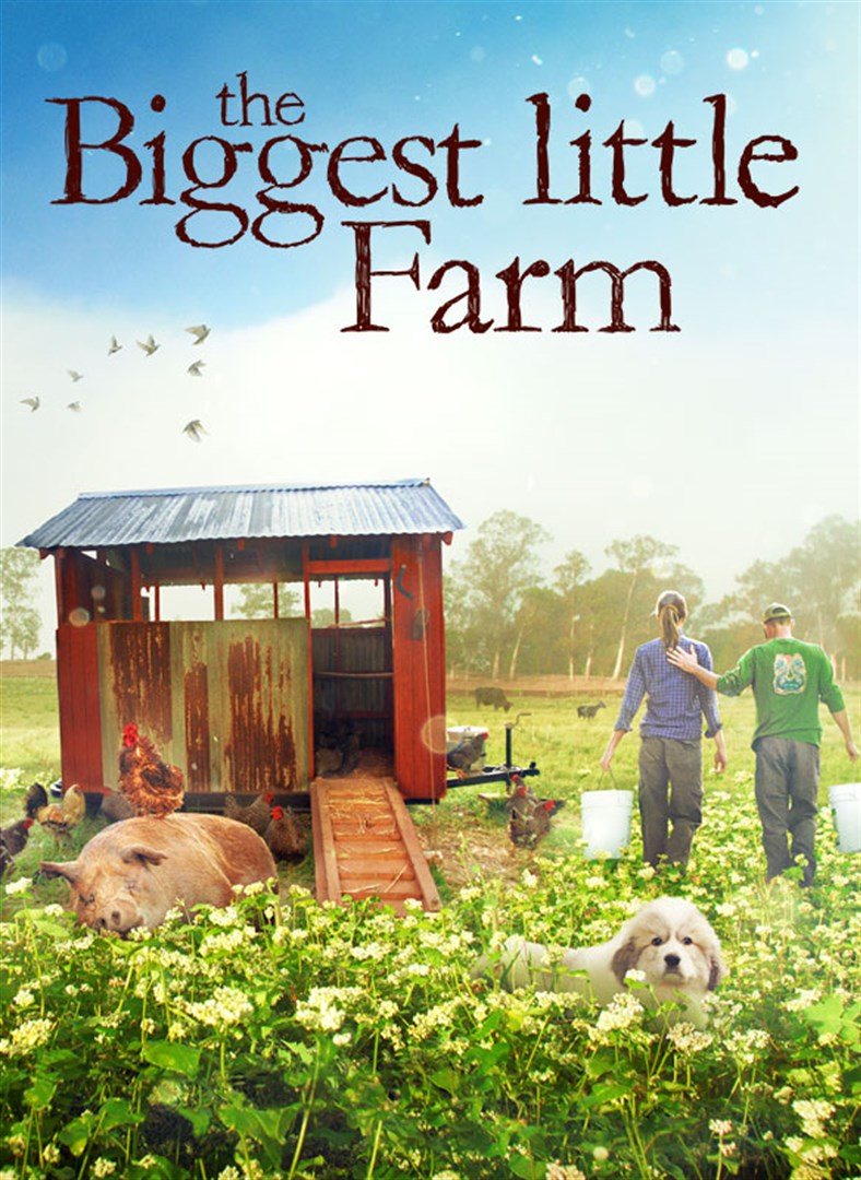 Image result for the biggest little farm
