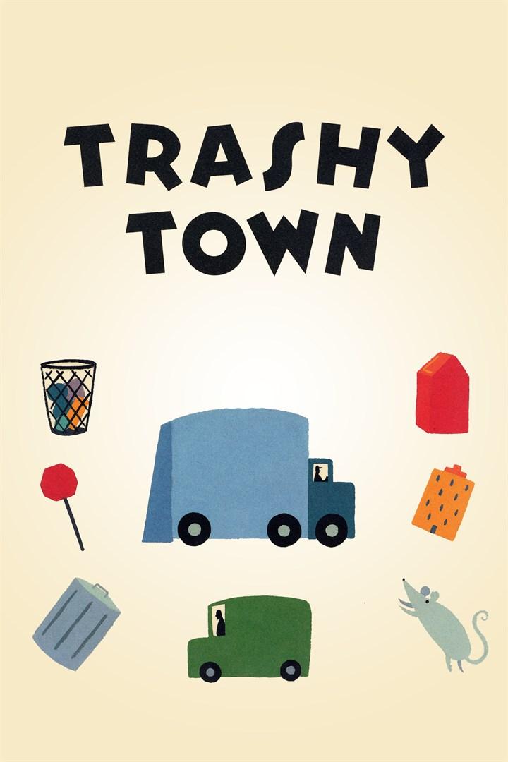 b0c3e6d44e9 Buy Trashy Town - Microsoft Store en-NZ